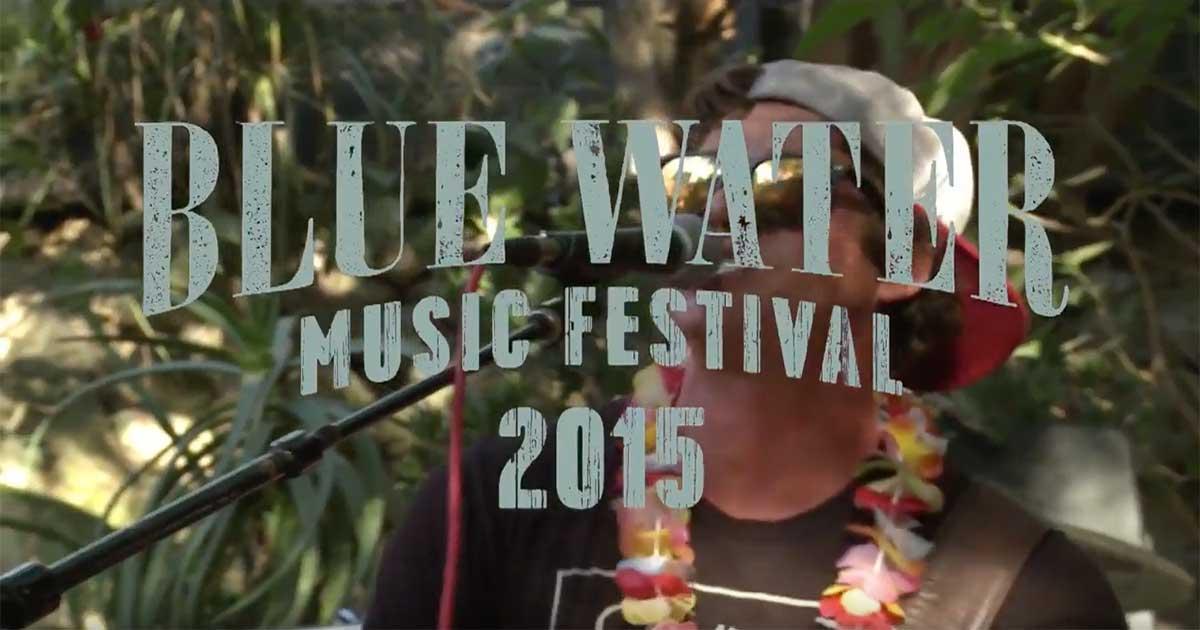 BWMF 2015 Trailer