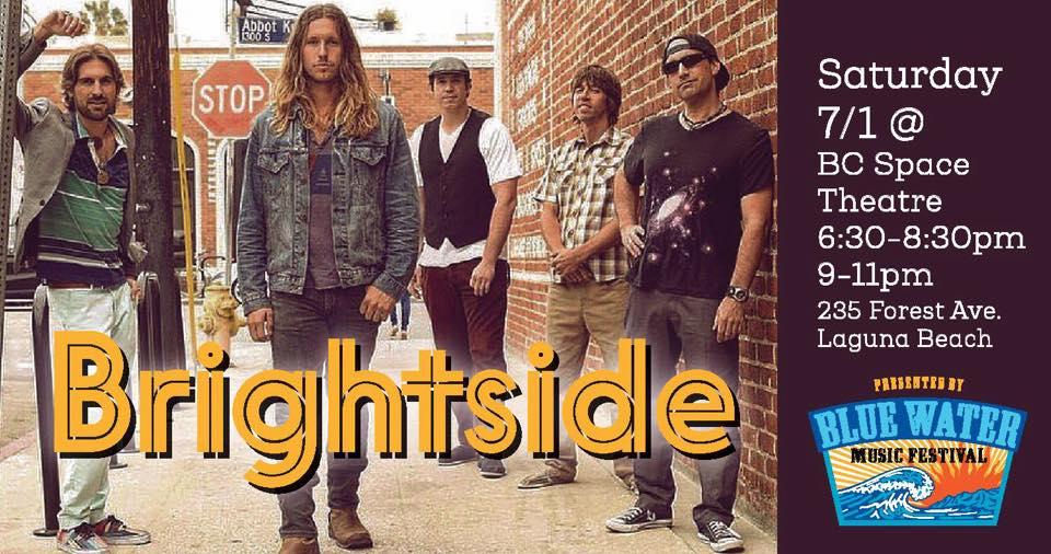 Brightside - BWMF Concert Series